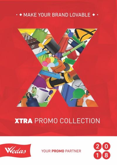 Catalogul Xtra Promo Collection 2018