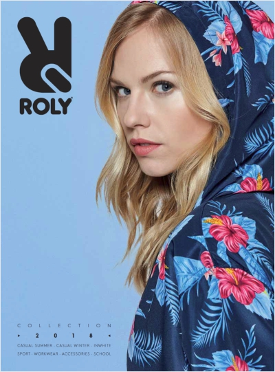 Roly Catalogue 2018