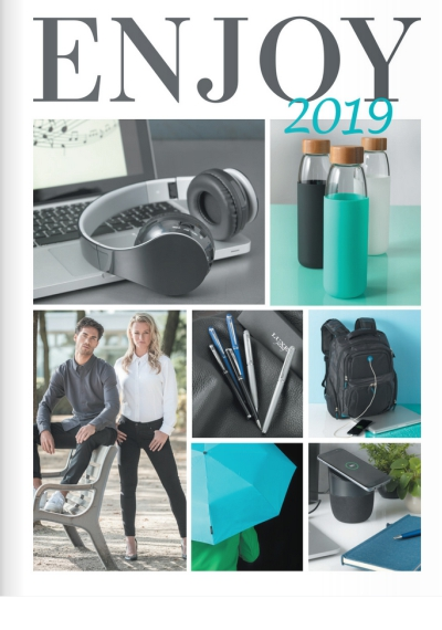 Catalogul Enjoy 2019