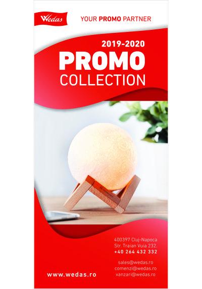 Catalogul Promo Collection 2019-2020