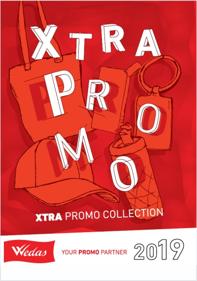 Catalogul Xtra promo collection 2019
